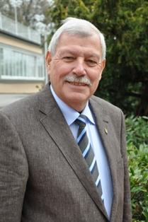 Diskussionsteilnehmer: Kreisrat Eberhard Haug