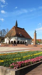 Wahlreiskonferenz am 06.06.2015 im Stadthaus
